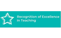 OUAnalyse Recognition of Excellence in Teaching
